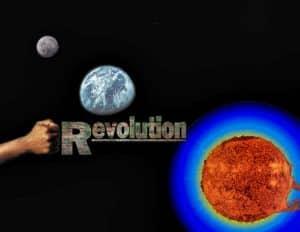 Revolution: Social and Solar