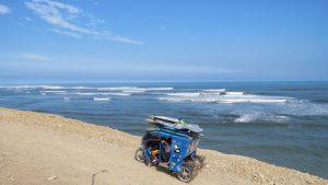 Moto-Taxi Surf Lift