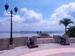 444 steps – Cerro Santa Ana
