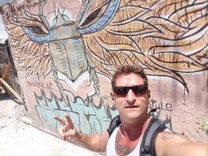 Guayaquil Street Art