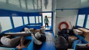 Slow Ferry
