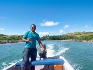 Fiji Reflect #3