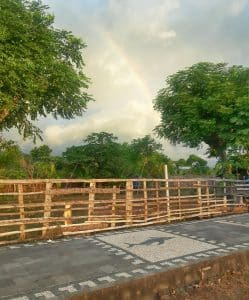 Sumbawa Rainbow #1 of 3