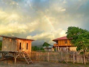 Sumbawa Rainbow #3 of 3
