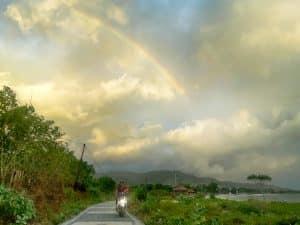 Sumbawa Rainbow #2 of 3