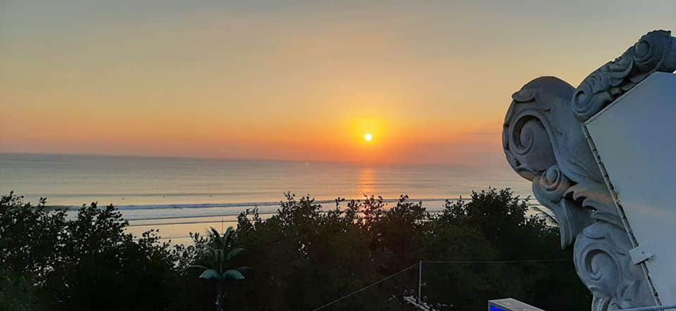 Bye Bali