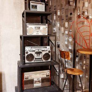 Boombox Museum